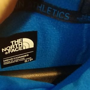 North face hoodies. Worn once. Just hanging around